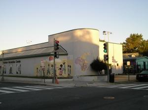 Park View Rec Center