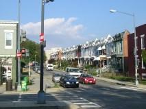 Columbia Road 2010