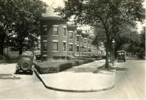 3600 New Hampshire Avenue ca 1927