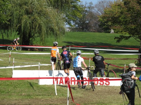 2011 DC Cyclocross