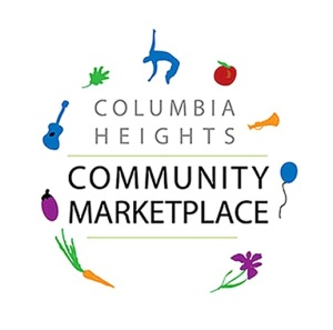 Columbia Heights Community Marketplace logo