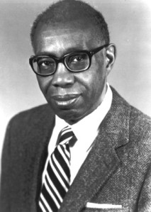 (ASSOCIATED PRESS) - A 1996 photograph of George Walker