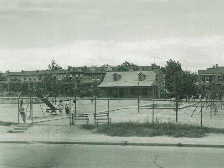 Park View playground 8 26 1938