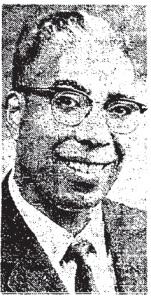 Henry R. Peters ca. 1963.