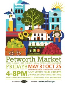 Petworth Market 2013