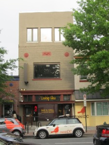 Nest DC, located at 3634 Georgia Ave., NW.