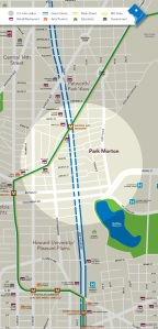 The Park Morton neighborhood in the 2013 WDCEP Neighborhood Profiles publication.