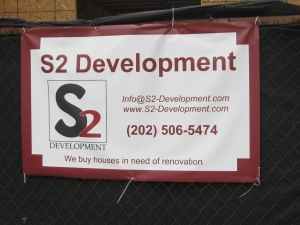 S2 Development is currently adding 7 more units to the Park View neighborhood.
