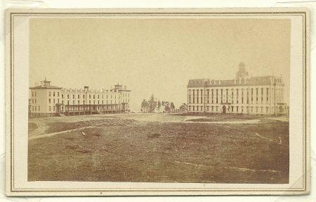 Howard University 1870 2