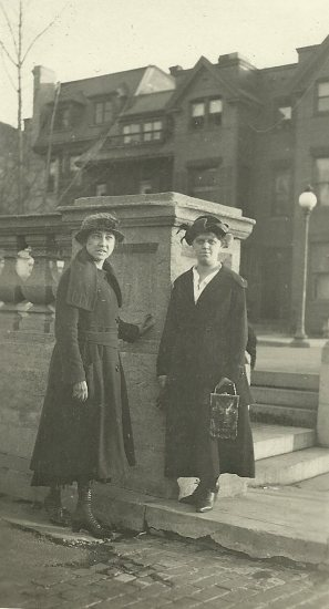 Meridian Hill ca 1921 2
