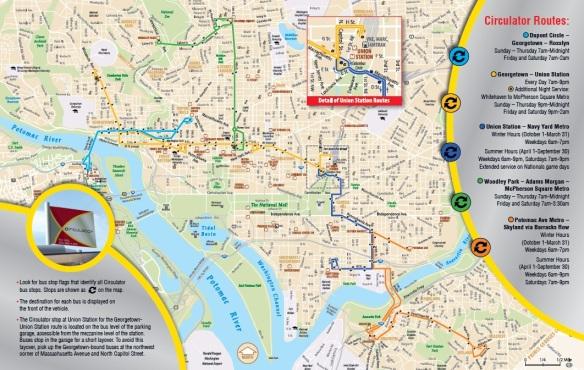 Transportation Park View D C Page 5