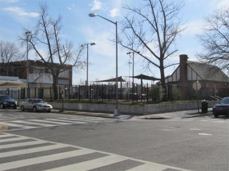 Park View Playground