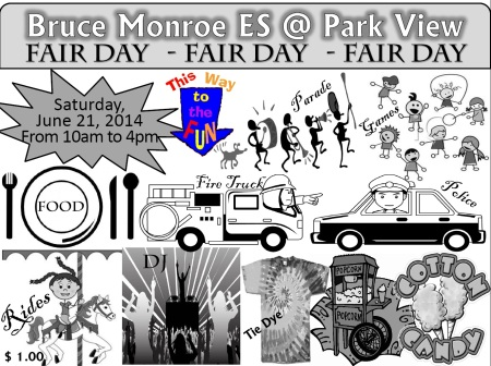 BMPV Fair Day