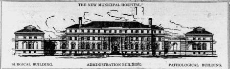 New Municipal Hospital
