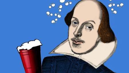 Fringe Shakespeare