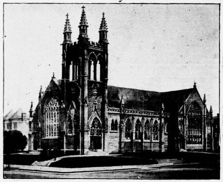original 1899 design