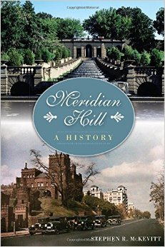 Meridian Hill book