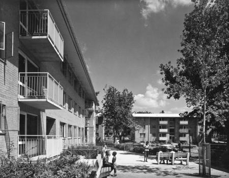 Park Morton 1965