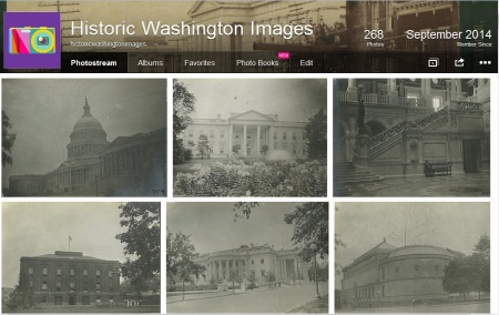 Historic Washington Images