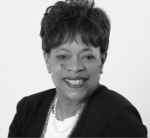 E. Gail Anderson Holness, Candidate for Ward 1 State Board of Education (image from campaign Web site)