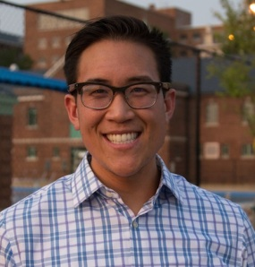David Do, Candidate for Ward 1 State Board of Education (image provided by candidate)