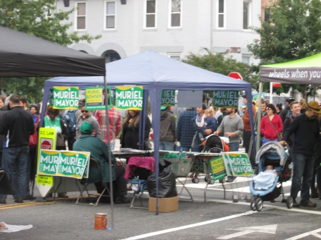 Columbia Heights Day 2014