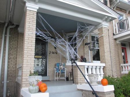 3666 Park Place Halloween