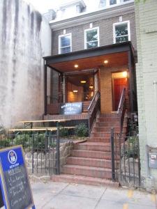 EatsPlace, at 3607 Georgia Avenue.