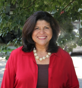 Lillian Perdomo, Candidate for Ward 1 State Board of Education