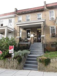 731 Princeton Place, NW