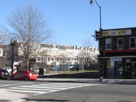 3559 Georgia Avenue