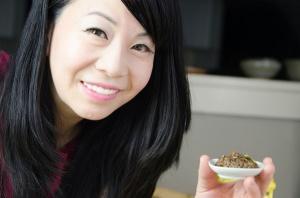 EatsPlace's Katy Chang.