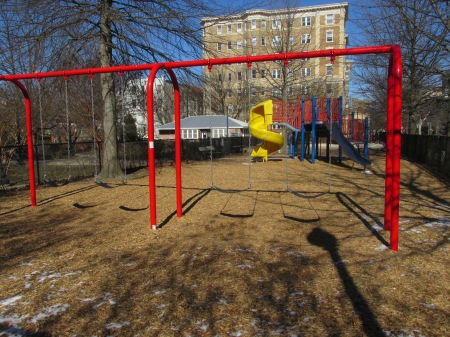 Kalorama Playground
