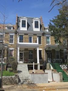 511 Kenyon Street, NW.