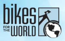 Bikes of the world