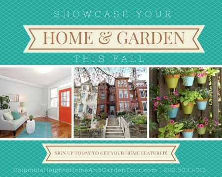 CoHi Home and Garden Tour