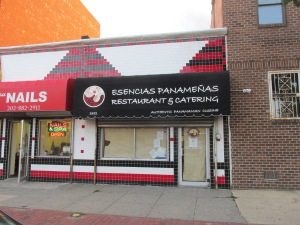Esencias Panamenas, at 3322 Georgia Avenue.