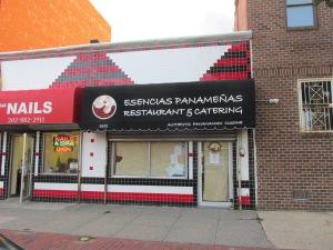 Esencias Panamenas, at 3322 Georgia Avenue.