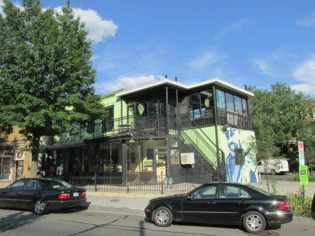 3701 Georgia Avenue