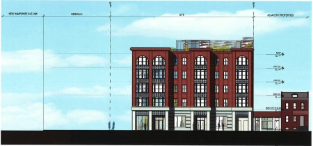 3701 New Hampshire Avenue RCCR elevation
