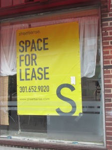 Streetsense has been retained to find a new tenant for the former Mothership.