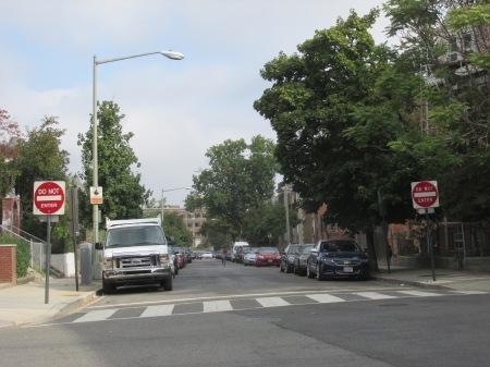 11th Street
