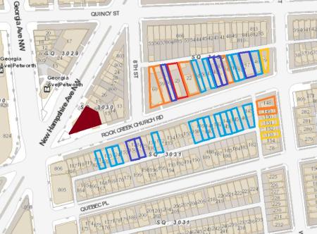 3701 New Hampshire parking analysis 2