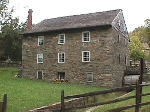 Pierce Mill
