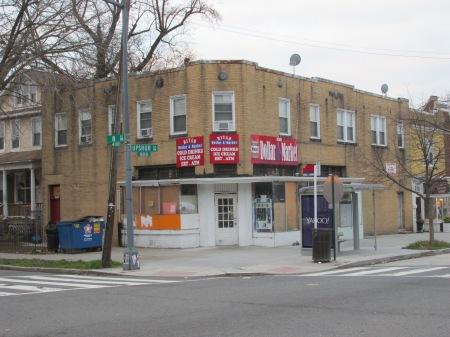 800-802 Upshur Street
