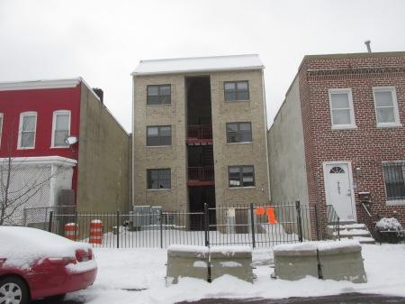 723 Morton Street