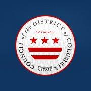 DC Council logo