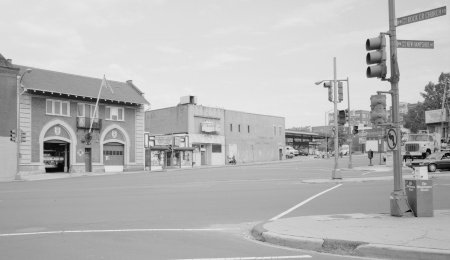 Petworth Liquors 1993