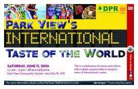 Parkview Flyer